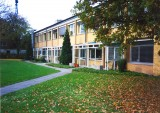 1988 - Knochenmark-Transplantationszentrum